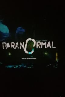 Paranormal: Based on True Events
