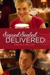 Signed, Sealed, Delivered: One in a Million  - Signed, Sealed, Delivered: One in a Million