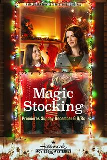 Magic Stocking  - Magic Stocking