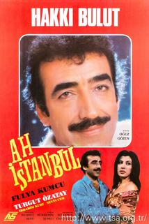 Ah Istanbul