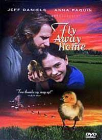 Cesta domů  - Fly Away Home