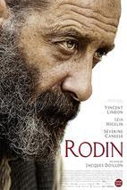 Plakát k filmu: Rodin: Trailer
