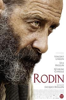 Plakát k filmu: Rodin