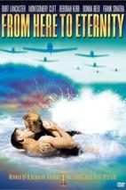 Plakát k filmu: Odtud až na věčnost
