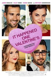 It Happened One Valentine's  - It Happened One Valentine's