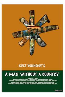 Kurt Vonnegut's A Man Without a Country