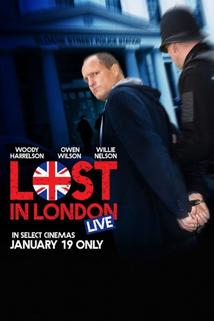Lost in London  - Lost in London