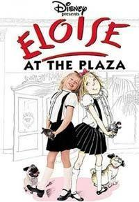 Eloise v hotelu Plaza  - Eloise at the Plaza
