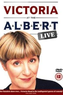 Victoria Wood: Victoria at the Albert