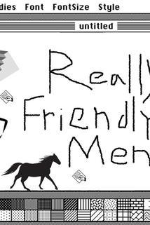 Really Friendly Men