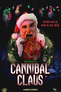 Cannibal Claus  - Cannibal Claus