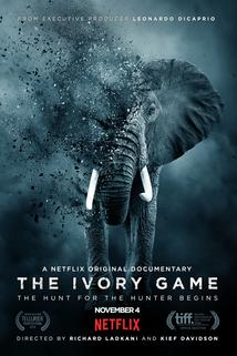 The Ivory Game  - The Ivory Game