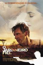 Plakát k filmu: Nepohodlný