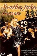 Plakát k filmu: Svatba jako řemen