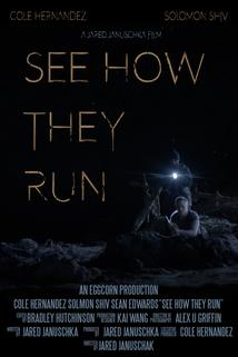 See How They Run ()