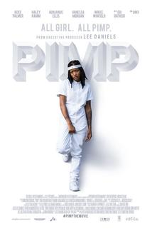Pimp  - Pimp
