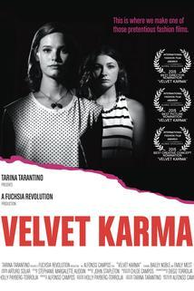 Velvet Karma