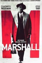 Plakát k filmu: Marshall