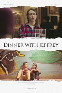 Dinner with Jeffrey