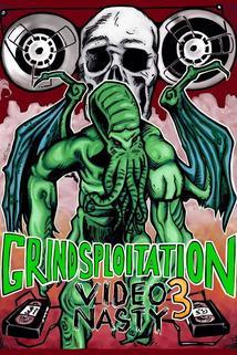 Grindsploitation 3: Video Nasty  - Grindsploitation 3: Video Nasty