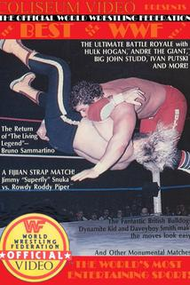 Best of the WWF Volume 3