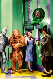 The Making of the Wonderful Wizard of Oz
