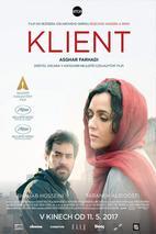 Plakát k filmu: Klient