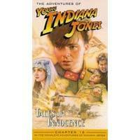 Mladý Indiana Jones: Příběhy nevinnosti  - Adventures of Young Indiana Jones: Tales of Innocence, The