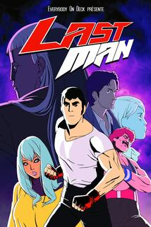 Lastman - Attention quand ça clignote  - Attention quand ça clignote