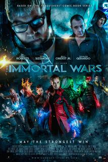 Immortal Wars, The  - Immortal Wars, The
