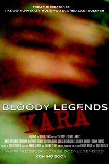 Bloody Legends: Yara ()