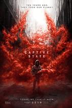 Plakát k filmu: Captive State: Teaser Trailer
