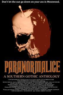 Paranormalice