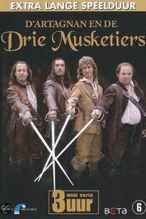 D´Artagnan a tři mušketýři