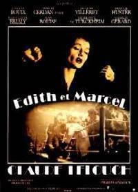 Edith a Marcel