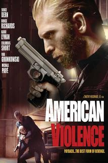 American Violence  - American Violence