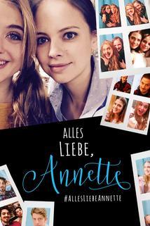 Alles Liebe, Annette ()