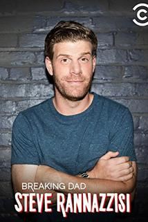 Steve Rannazzisi: Breaking Dad