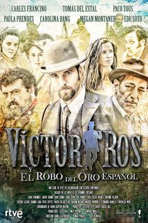 Víctor Ros - El misterio del Palacio de Linares  - El misterio del Palacio de Linares