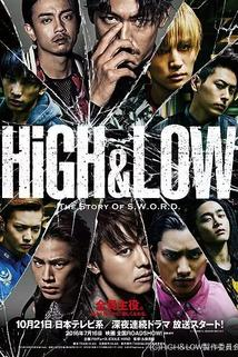 High & Low: The Story of S.W.O.R.D.  - High & Low: The Story of S.W.O.R.D.
