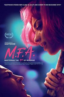 M.F.A.  - M.F.A.