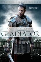 Plakát k filmu: Gladiátor