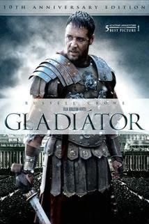 Gladiátor  - Gladiator