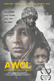 A.W.O.L Absent Without Love