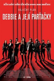 Plakát k filmu: Debbie a její parťačky