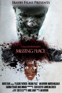 Pleasure Partners: Missing Peace