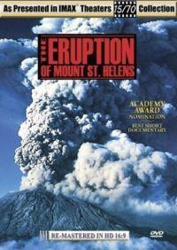 Erupce hory Svaté Heleny
