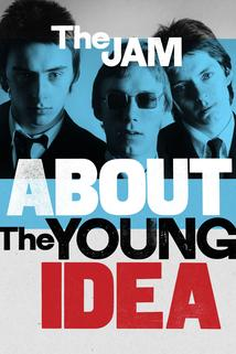 The Jam: About the Young Idea  - The Jam: About the Young Idea