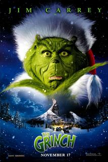Grinch  - How the Grinch Stole Christmas