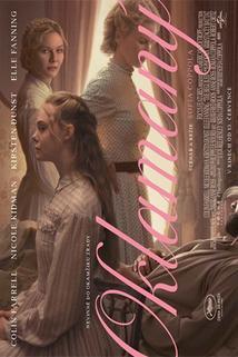 Plakát k filmu: Oklamaný